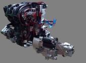 Двигатель ВАЗ 2112 (3)