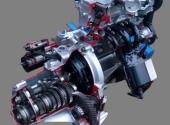 Двигатель ВАЗ 2112 (4)