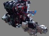 Двигатель ВАЗ 2112 (5)