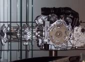Агрегаты в разрезе 2008 г.