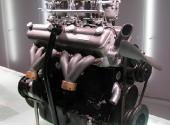 Двигатели BMW