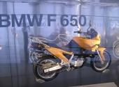 Мотоциклы BMW