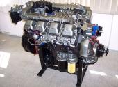 Двигатели грузовых машин