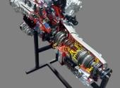 Мерседес Бенц дизель V6 ОМ642 (1)