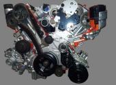 Мерседес Бенц дизель V6 ОМ642 (3)