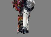 Мерседес Бенц дизель V6 ОМ642 (5)