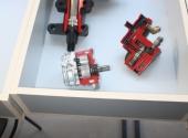 Набор деталей рулевого управления