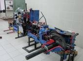 Основные агрегаты трактора