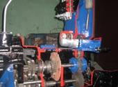Коробка передач и гидросистема трактора